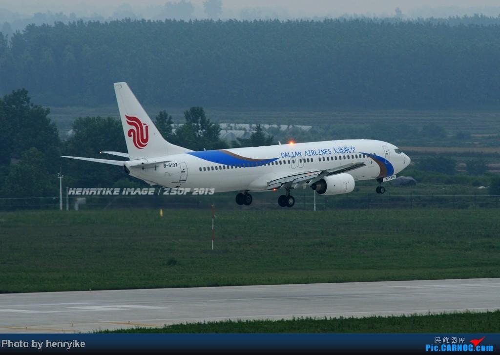Re:[原创]【骆幕迎新】新桥机场运行第一天,努力寻找各种拍机位 BOEING 737-800 B-5197 中国合肥新桥机场