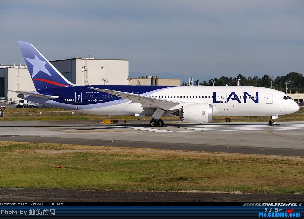 Re:全是787,还有ANA 787机队!!