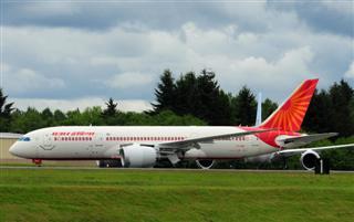 Re:海航、印度航空的787