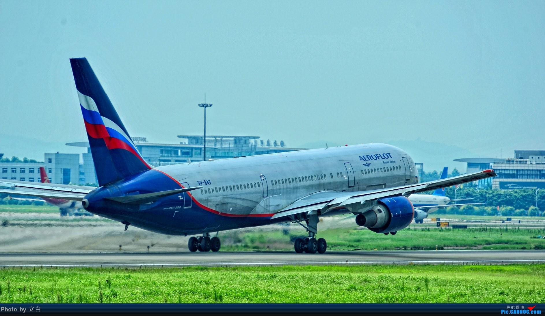 Re:[原创]大飞机感觉就是不一样 BOEING 767-300