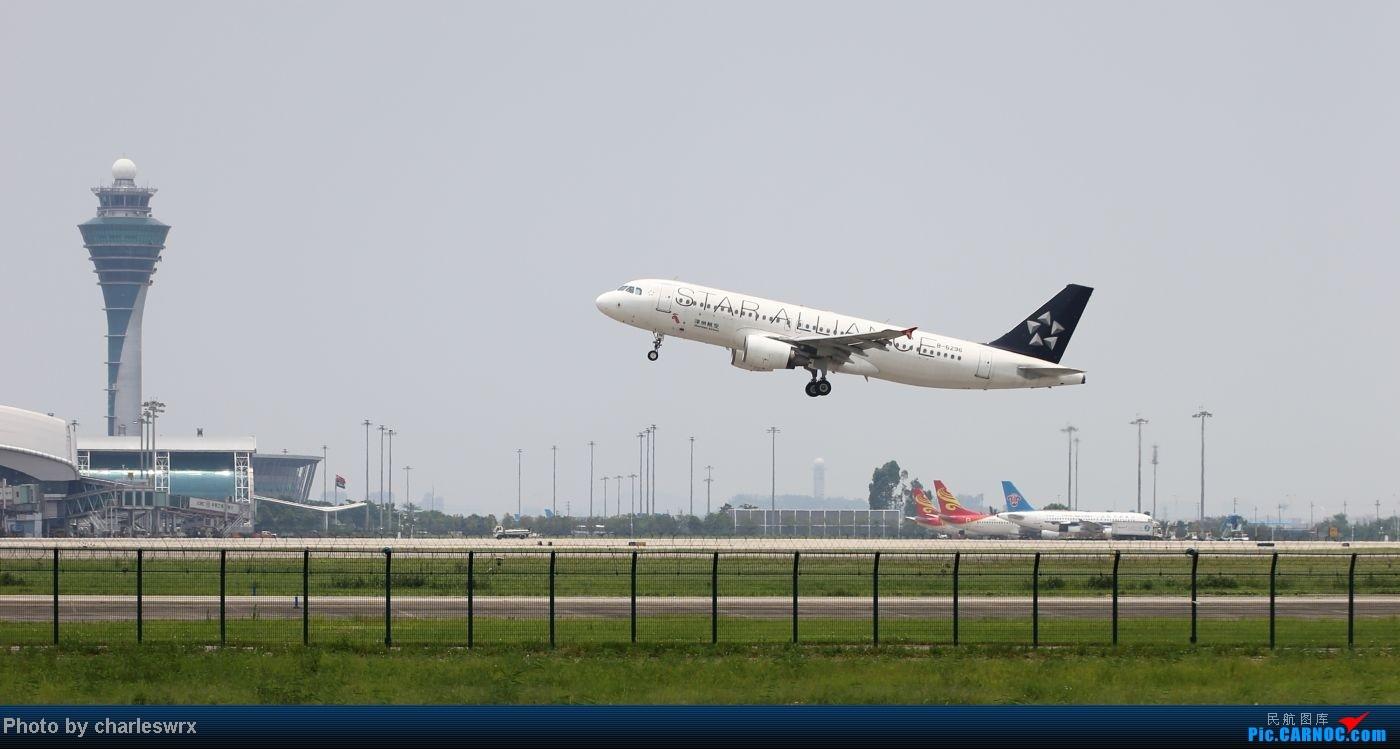 Re:[原创]【迟到的照片】迎接南航787以及隔一天的煤堆土堆烂天小拍 AIRBUS A320-200 B-6296 中国广州白云机场