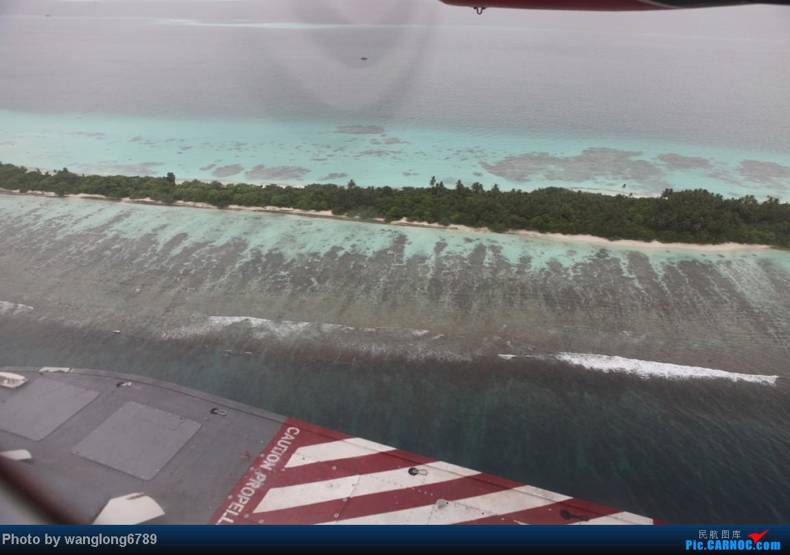 Re:[原创]Harvardman两舱系列第一集:UL859-UL115(北京PEK-科伦坡CMB-马累MLE)附送水上飞机及美景喽