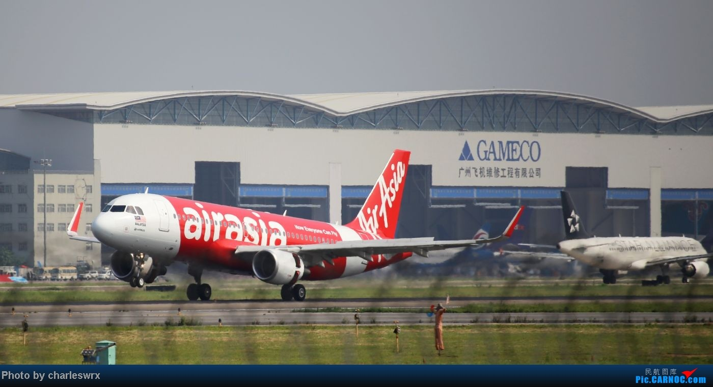 Re:[原创]【迟到的照片】迎接南航787以及隔一天的煤堆土堆烂天小拍 AIRBUS A320NEO  中国广州白云机场