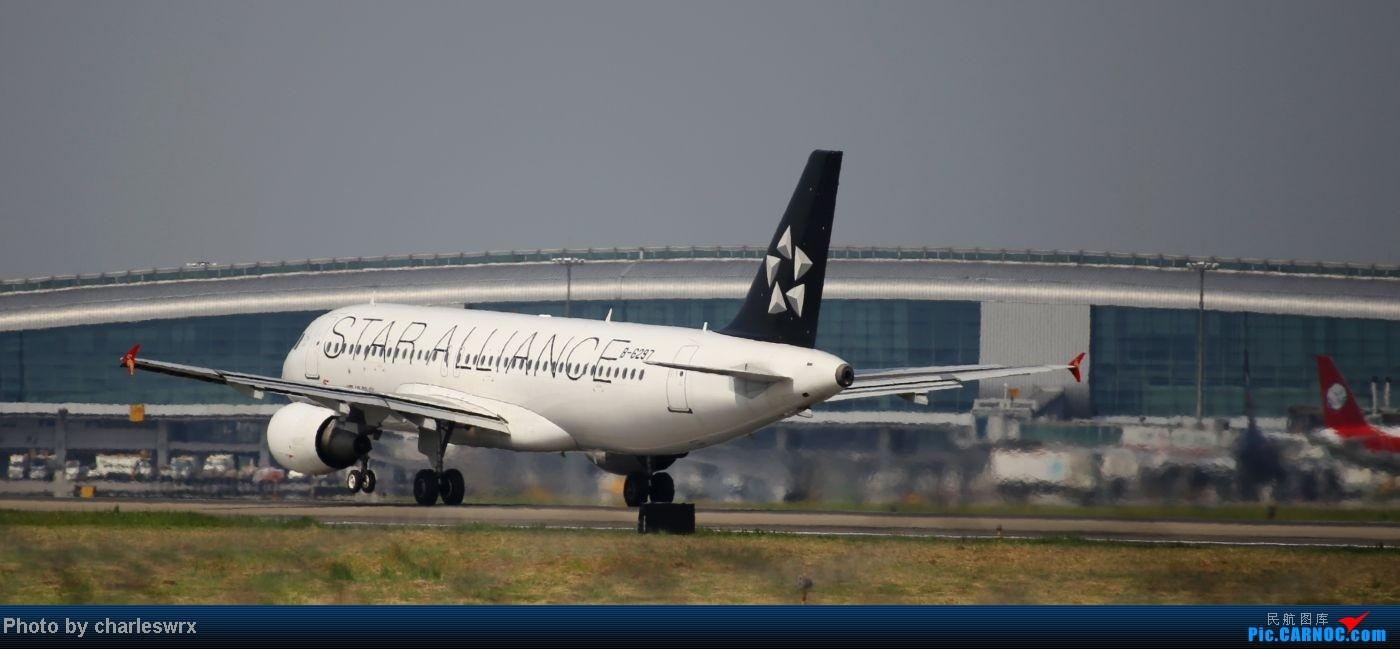 Re:[原创]【迟到的照片】迎接南航787以及隔一天的煤堆土堆烂天小拍 AIRBUS A320-200 B-6297 中国广州白云机场