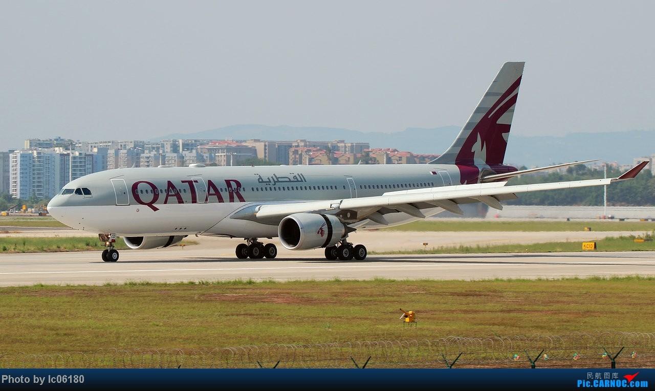 Re:[原创]『lc06180』CKG - 那半年, 在重庆 AIRBUS A330-200 A7-ACD 中国重庆江北机场