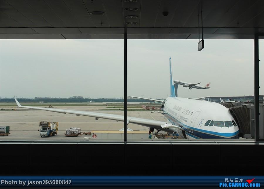 Re:[原创]上学时间的特殊旅行暨帝都首次莅临 AIRBUS A330-200 B-6078 中国北京首都机场
