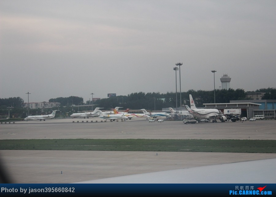 Re:[原创]上学时间的特殊旅行暨帝都首次莅临 AIRBUS A380 B-6138 中国北京首都机场 中国北京首都机场