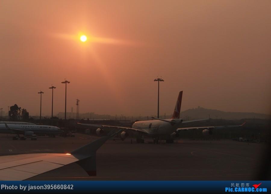 Re:[原创]上学时间的特殊旅行暨帝都首次莅临 AIRBUS A340-300 TC-JDN 中国广州白云机场