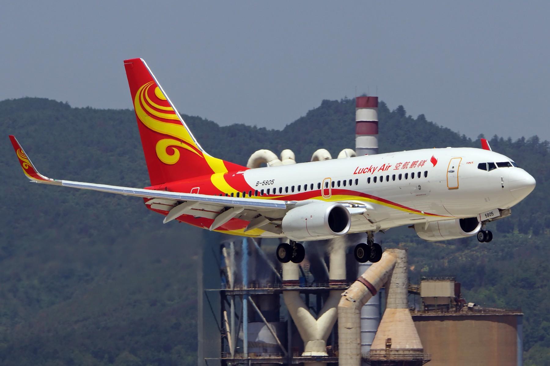 Re:[原创][Andrei] ——2013恍然过去一半,赶紧出来Mark一下 B737-74P(WL)  中国昆明长水机场