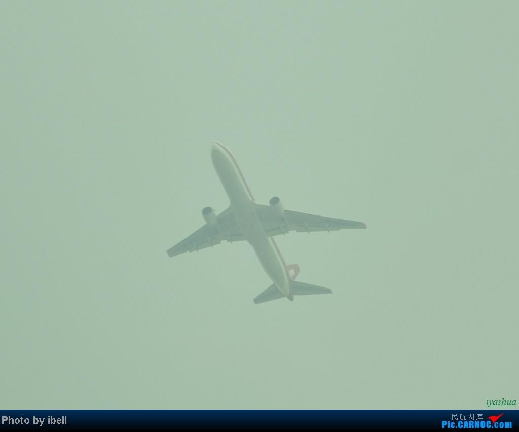 Re:[原创][20130628 SIN]新加坡樟宜机场随拍 BOEING 767-300  新加坡樟宜机场