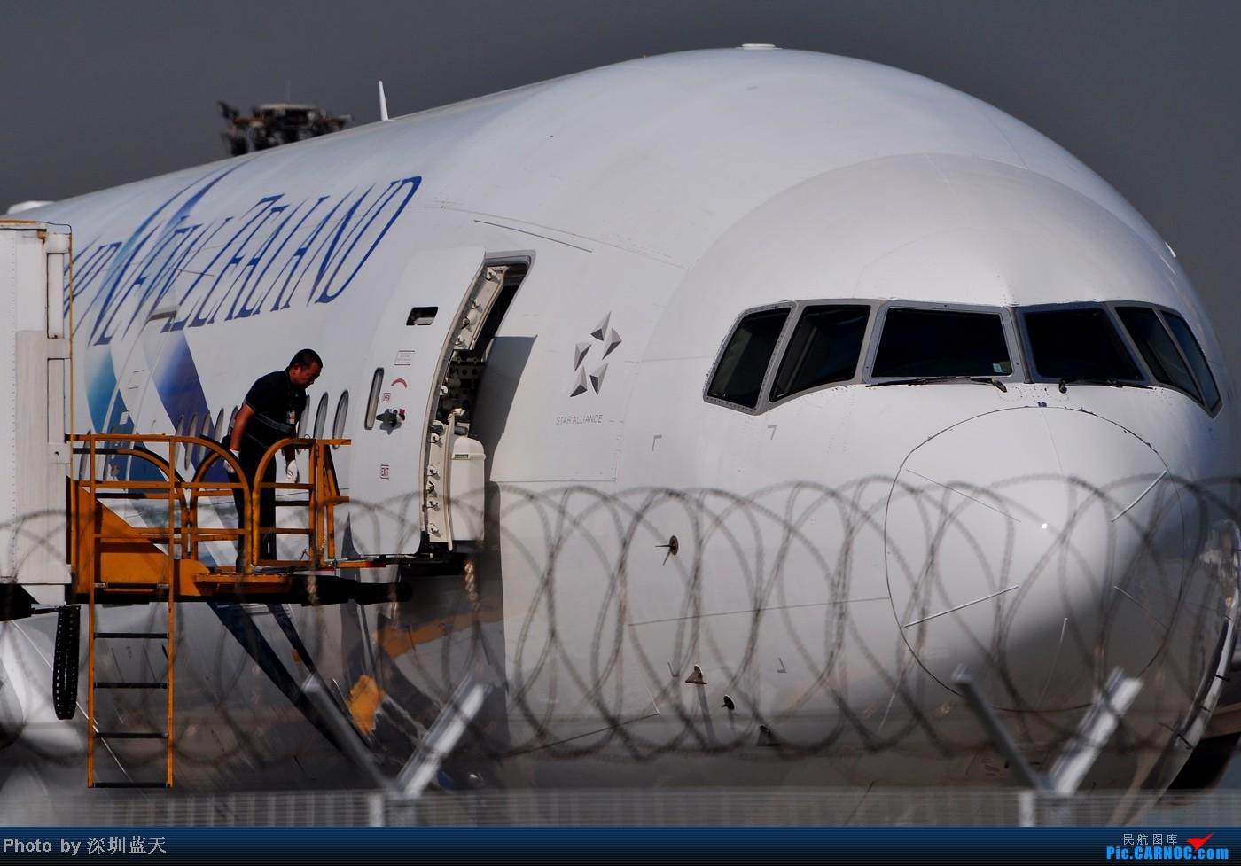 Re:[原创]【深圳飞友会】香港飞机维修区海堤起飞新拍—泰航A380斐济A330新装等