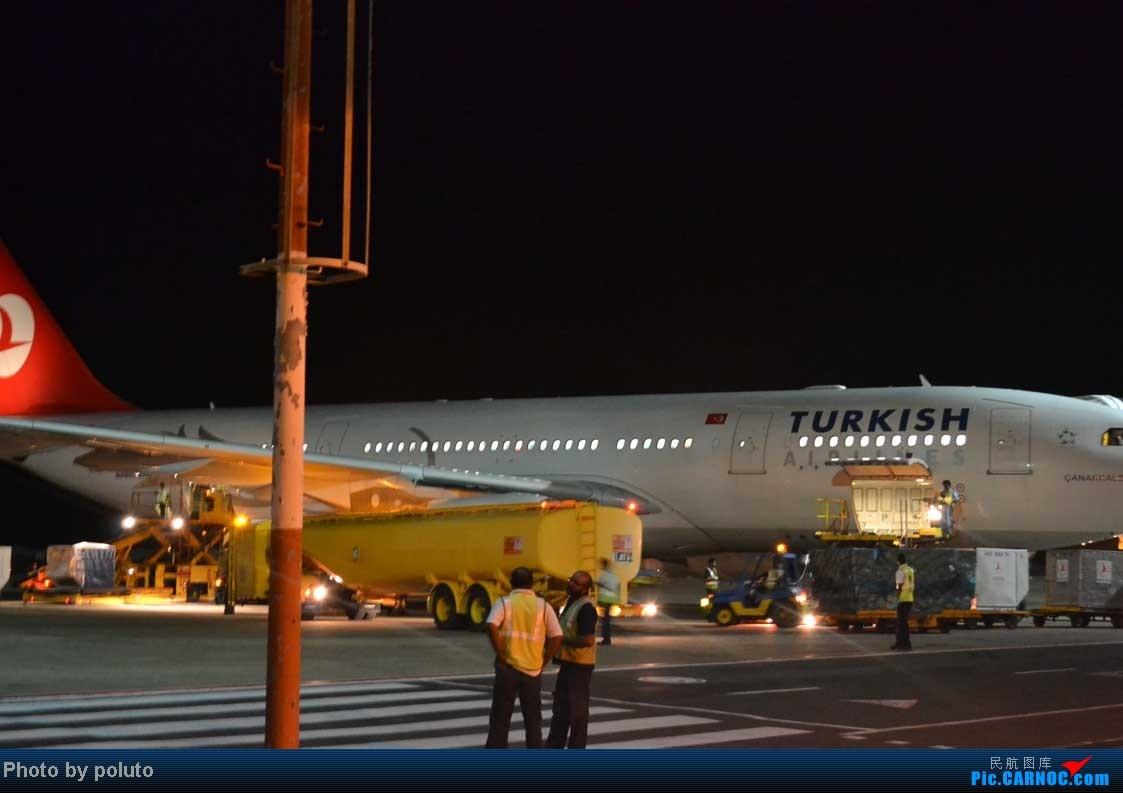 Re:[原创]Dharavandhoo机场-马累-新加坡-香港 A330-200