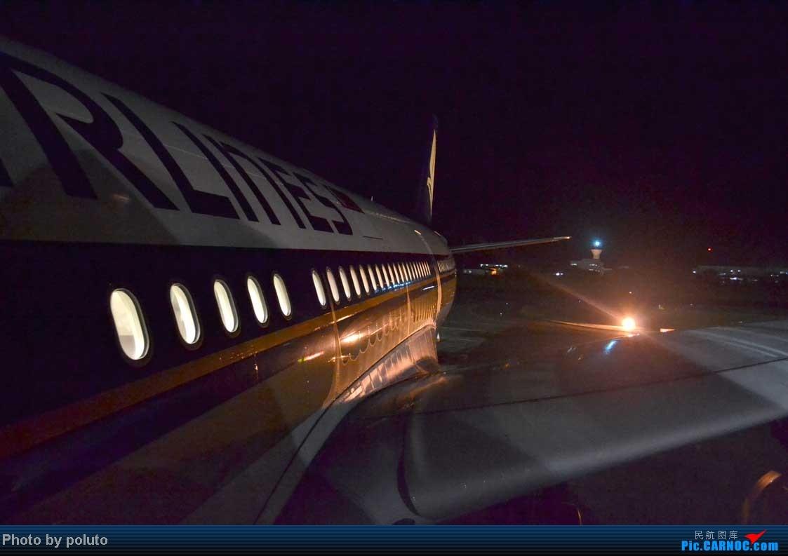 Re:[原创]Dharavandhoo机场-马累-新加坡-香港 A330-300