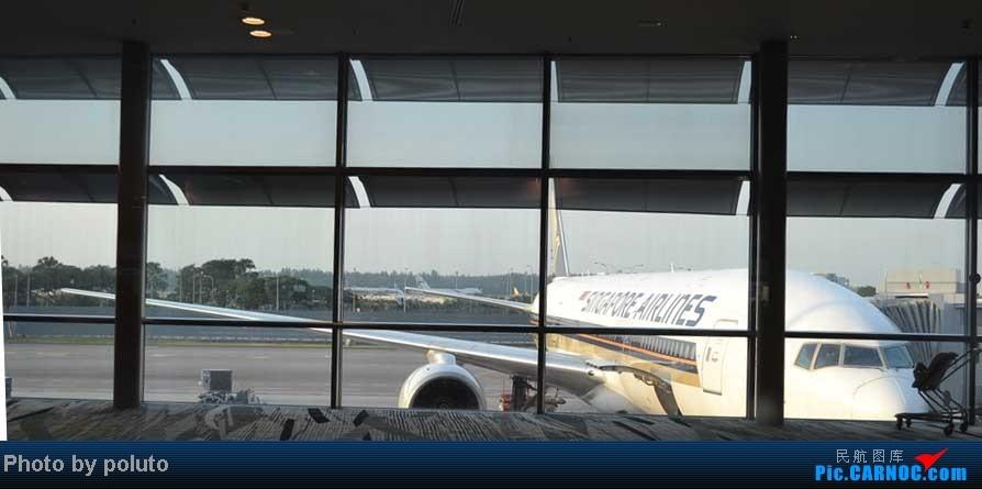 Re:[原创]Dharavandhoo机场-马累-新加坡-香港 B-777