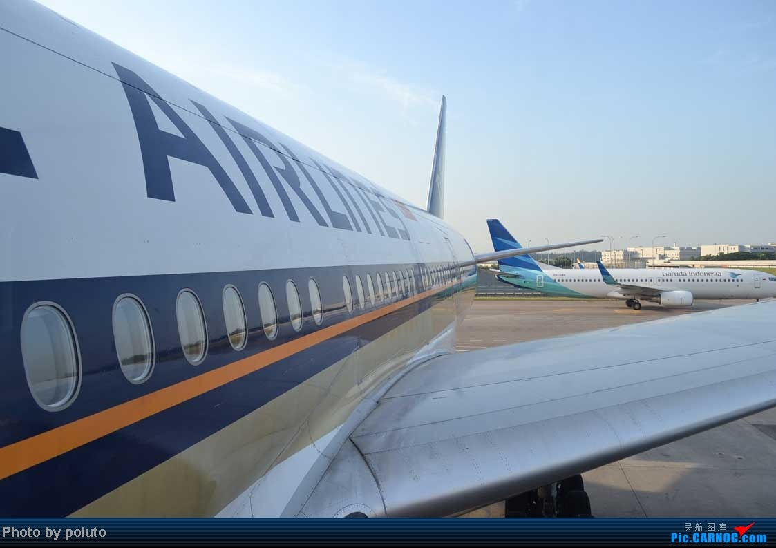 Re:[原创]Dharavandhoo机场-马累-新加坡-香港 B777