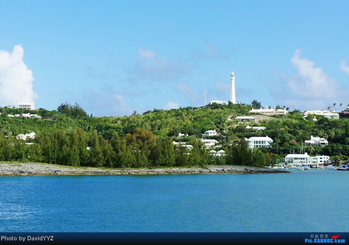 [原创]【和小李我特么飞看世界*45】百慕大的加拿大