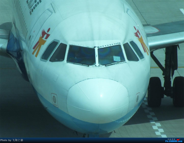 Re:[原创]CKG拍机之烈日篇(太阳当头照,坚持去拍机。汗水流进土,拍机真辛苦。) AIRBUS A320-200 B-2345 重庆江北国际机场