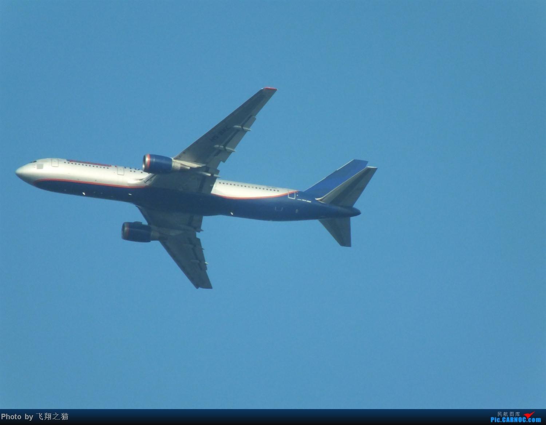 Re:[原创]CKG拍机之烈日篇(太阳当头照,坚持去拍机。汗水流进土,拍机真辛苦。) BOEING 767-300 HS-BKC 重庆江北国际机场