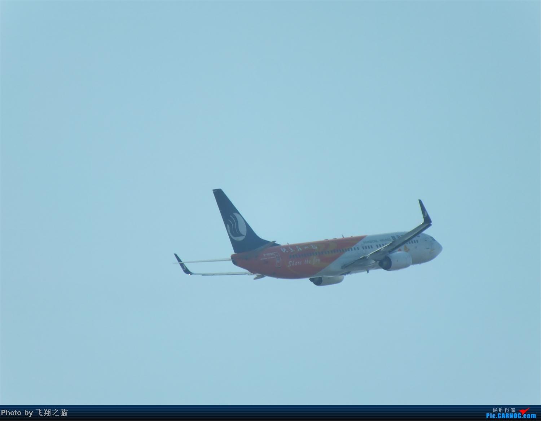 Re:[原创]CKG拍机之烈日篇(太阳当头照,坚持去拍机。汗水流进土,拍机真辛苦。) BOEING 737-800 B-5530 重庆江北国际机场