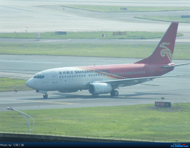 Re:[原创]CKG拍机之烈日篇(太阳当头照,坚持去拍机。汗水流进土,拍机真辛苦。) BOEING 737-800 B-5025 重庆江北国际机场