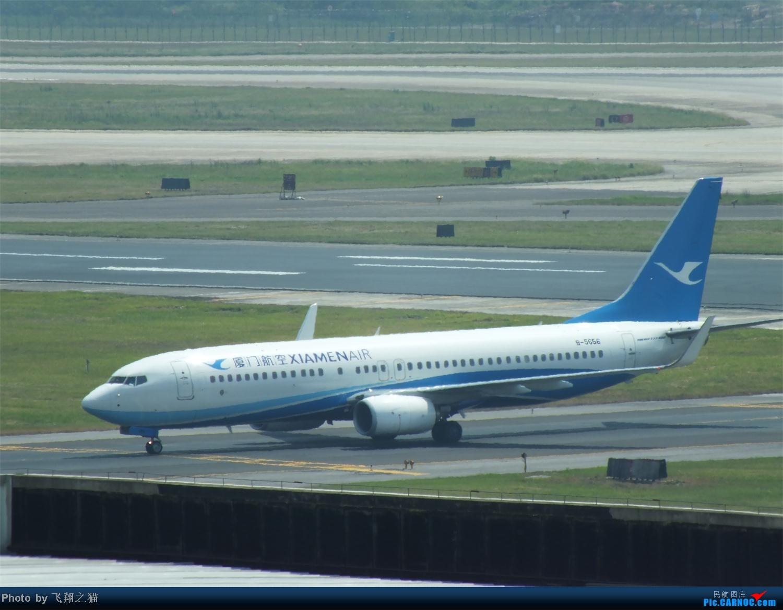 Re:[原创]CKG拍机之烈日篇(太阳当头照,坚持去拍机。汗水流进土,拍机真辛苦。) BOEING 737-800 B-5656 重庆江北国际机场