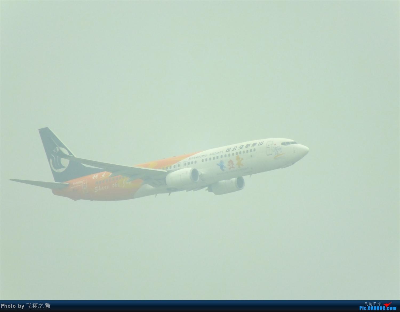 [原创]CKG拍机之盛夏篇(独自在家,闲着没事,拿起相机,又去拍机) BOEING 737-800 B-5590 重庆江北国际机场