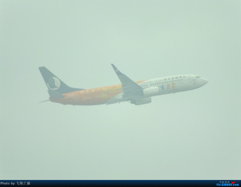 Re:[原创]CKG拍机之盛夏篇(独自在家,闲着没事,拿起相机,又去拍机) BOEING 737-800 B-5590 重庆江北国际机场