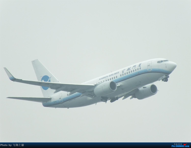 Re:[原创]CKG拍机之盛夏篇(独自在家,闲着没事,拿起相机,又去拍机) BOEING 737-700 B-5280 重庆江北国际机场