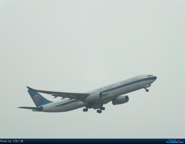 Re:[原创]CKG拍机之盛夏篇(独自在家,闲着没事,拿起相机,又去拍机) AIRBUS A330-300 B-6089 重庆江北国际机场