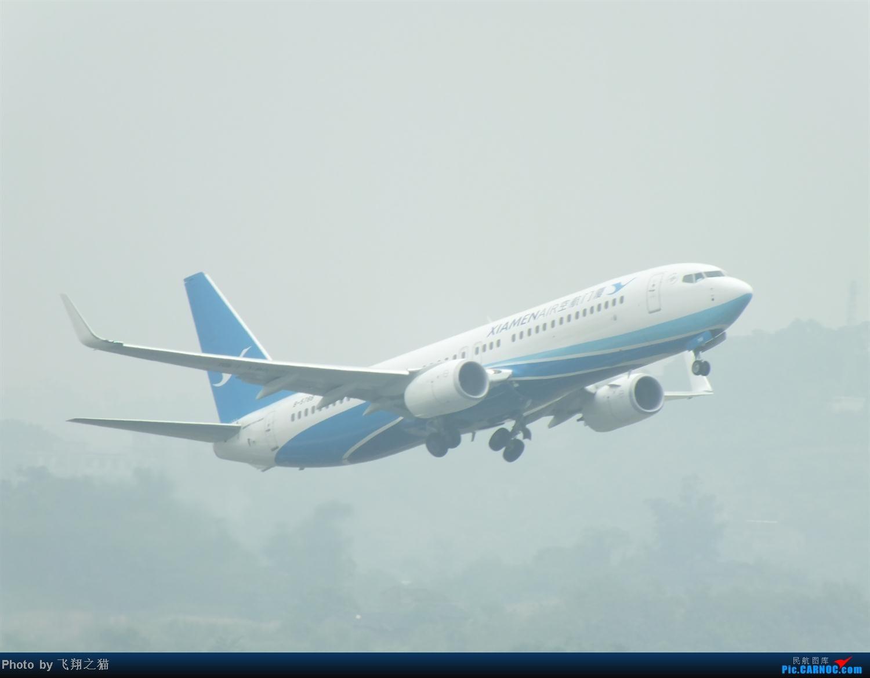 Re:[原创]CKG拍机之盛夏篇(独自在家,闲着没事,拿起相机,又去拍机) BOEING 737-800 B-5788 重庆江北国际机场