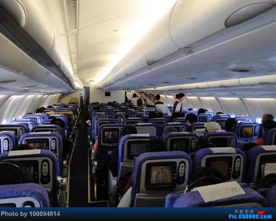Re:Re:[原创][伪文艺青年游记-60]拖稿已久,现来更新.近三个月来乏善可陈的冷饭游记杂烩贴(下) 关键词:五月泡菜国刷护照,帝都会基友,无内地出境章的通行证入境香港受阻.. AIRBUS A330-200 B-6080