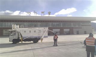 Re:跪求各城市机场航站楼醒目标志LOGO照片,小弟在此谢过了。谢谢谢谢,赠送小飞机o