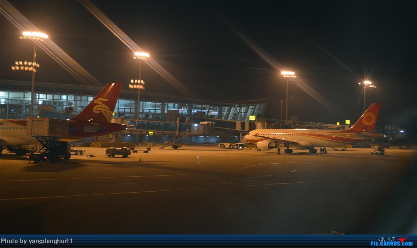 Re:[原创]春运返程帖,因本人今年小升初,so 晚了几个月。。。 AIRBUS A320-200 B-6850 中国杭州萧山机场