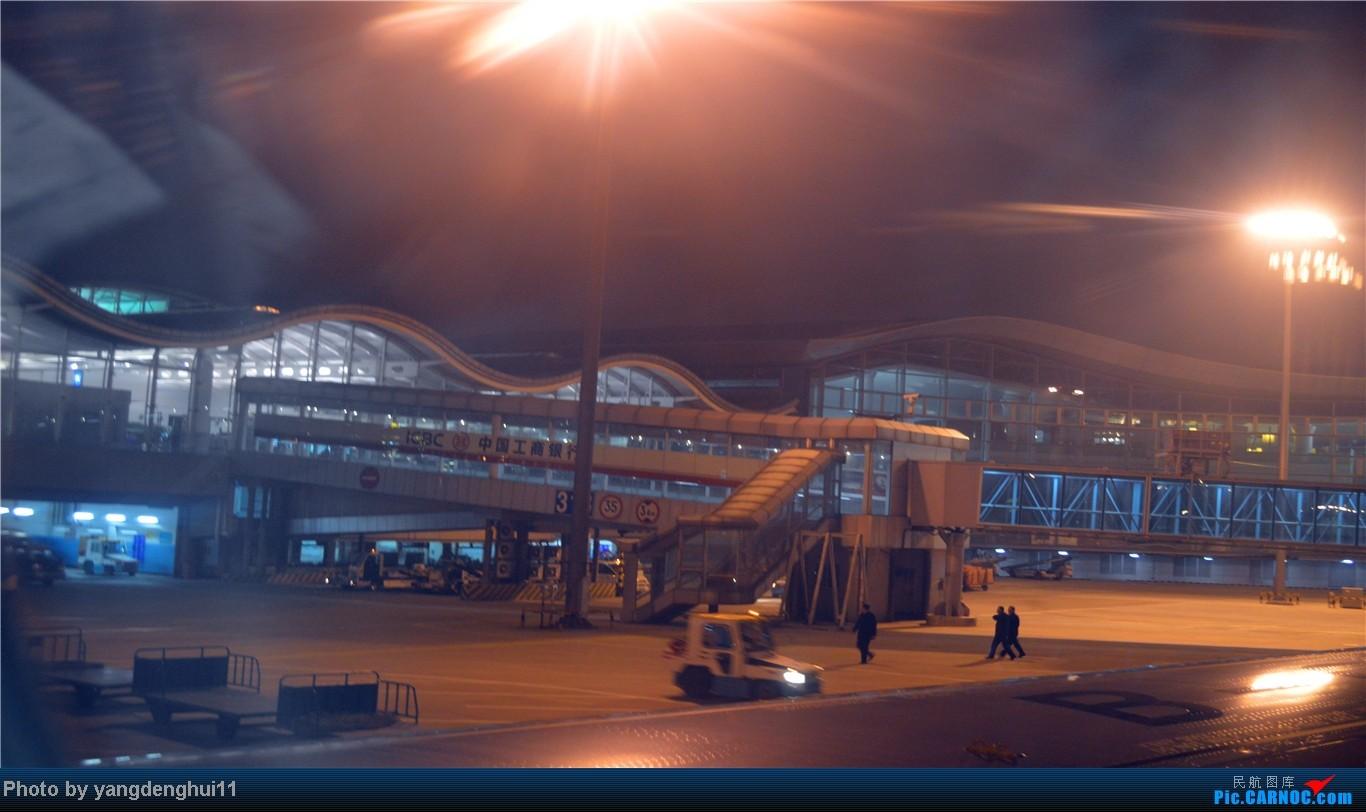 Re:[原创]春运返程帖,因本人今年小升初,so 晚了几个月。。。 AIRBUS A320-200 B-6953 中国杭州萧山机场