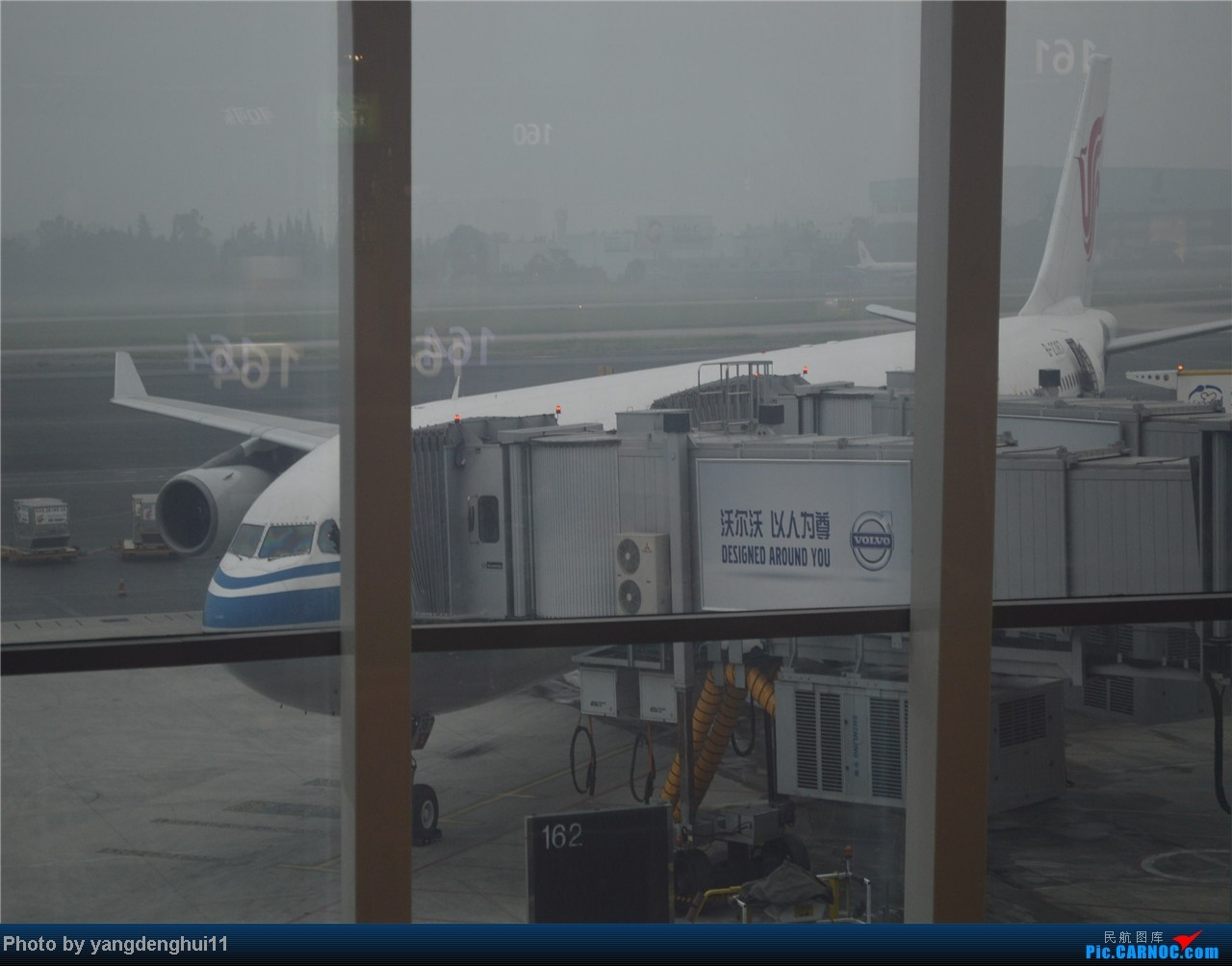 Re:[原创]暑假出游:CTU---PEK---CTU,北京巧遇国航红、蓝凤凰。(上) AIRBUS A340-300 B-2387 中国成都双流机场