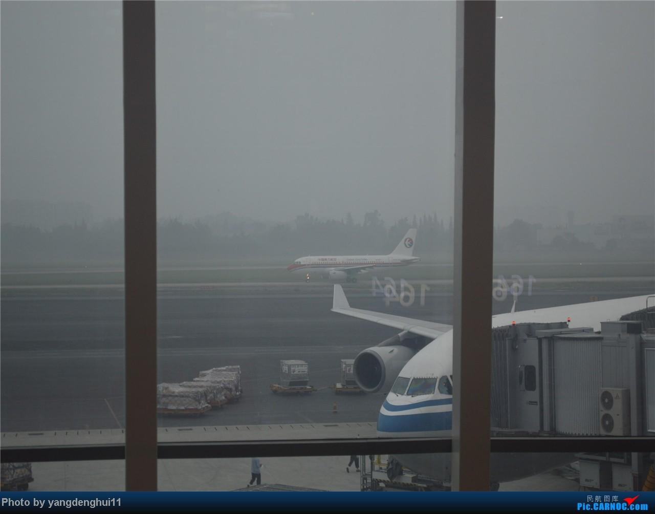 Re:[原创]暑假出游:CTU---PEK---CTU,北京巧遇国航红、蓝凤凰。(上) AIRBUS A319  中国成都双流机场