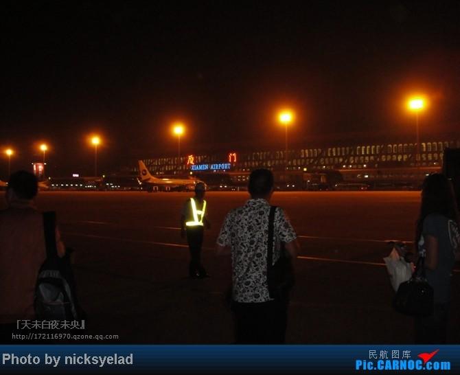 Re:[求]跪求各城市机场航站楼醒目标志LOGO照片,小弟在此谢过了。谢谢谢谢,赠送小飞机o    中国厦门高崎机场