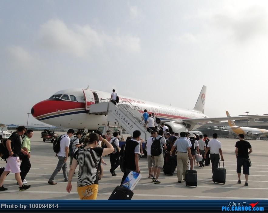 Re:Re:[原创][伪文艺青年游记-62]出国前的江南+TAO面基记(下) 星空党@天合,阔别4年的木航以及菜航787商务舱SHA-CAN,TAO与魔都面基与未遂以及伪文艺记 AIRBUS A320-200 B-2337 中国青岛流亭机场