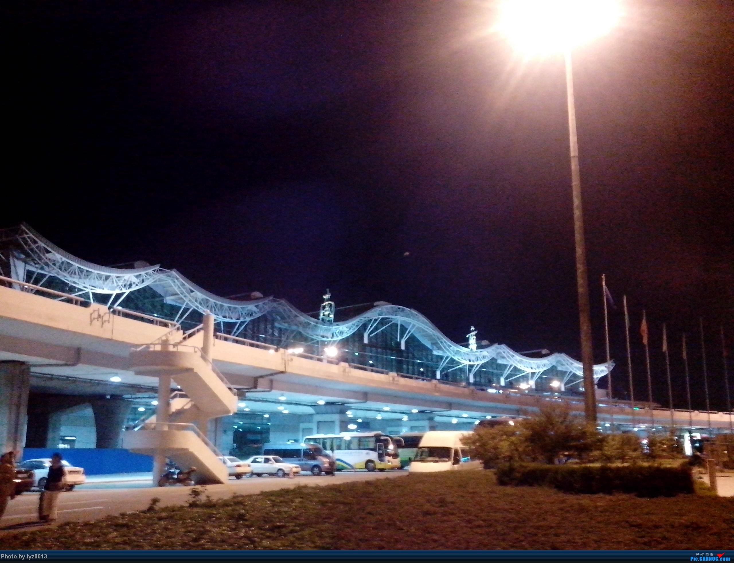 Re:[求]跪求各城市机场航站楼醒目标志LOGO照片,小弟在此谢过了。谢谢谢谢,赠送小飞机o    中国南京禄口机场