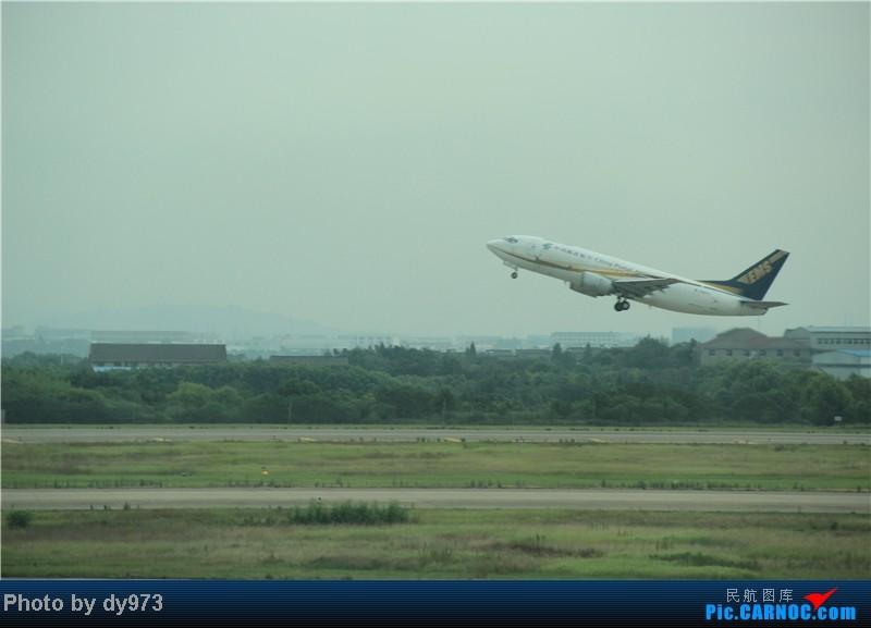 Re:[原创][NKG馄饨摊]【dy游记4】MU再体验,鄂尔多斯游记,MU2729,空客A320 BOEING 737-300 B-5071