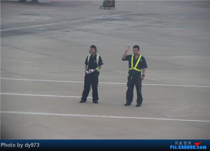 Re:[原创][NKG馄饨摊]【dy游记4】MU再体验,鄂尔多斯游记,MU2729,空客A320     机务
