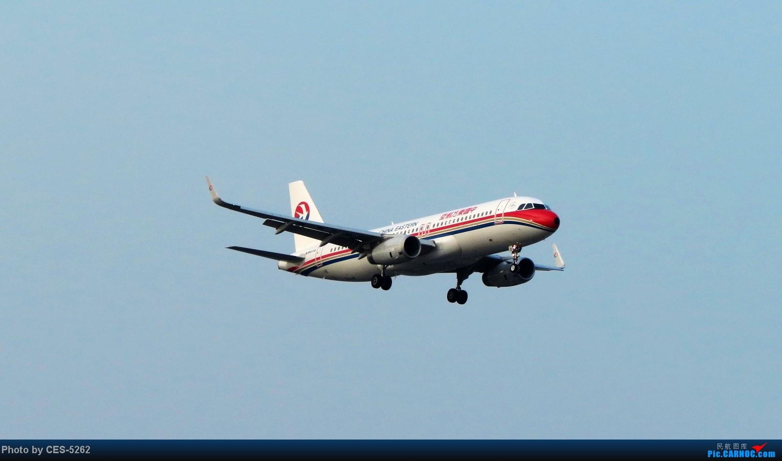 Re:[原创]1600大图  B-9921 AIRBUS A320-232(WL) B-9921 中国临沂沭埠岭机场