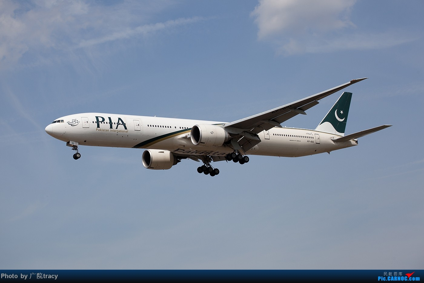 Re:[原创]★ ★ ★ ★ ★中东的航空公司在伦敦希斯罗国际机场  ★ ★ ★ ★ ★ BOEING 777-300ER AP-BID 英国伦敦希思罗机场
