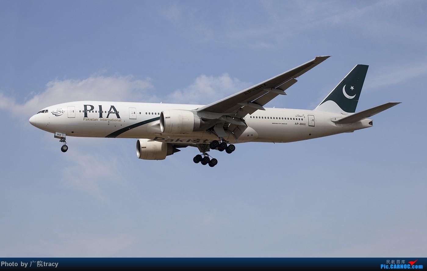 Re:[原创]★ ★ ★ ★ ★中东的航空公司在伦敦希斯罗国际机场  ★ ★ ★ ★ ★ BOEING 777-200ER AP-BHX 英国伦敦希思罗机场