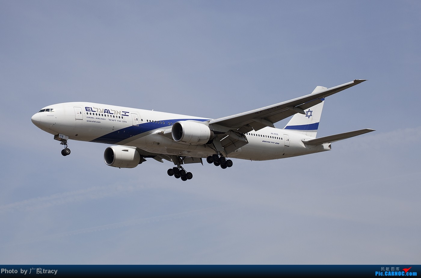 Re:[原创]★ ★ ★ ★ ★中东的航空公司在伦敦希斯罗国际机场  ★ ★ ★ ★ ★ BOEING 777-200ER 4X-ECE 英国伦敦希思罗机场