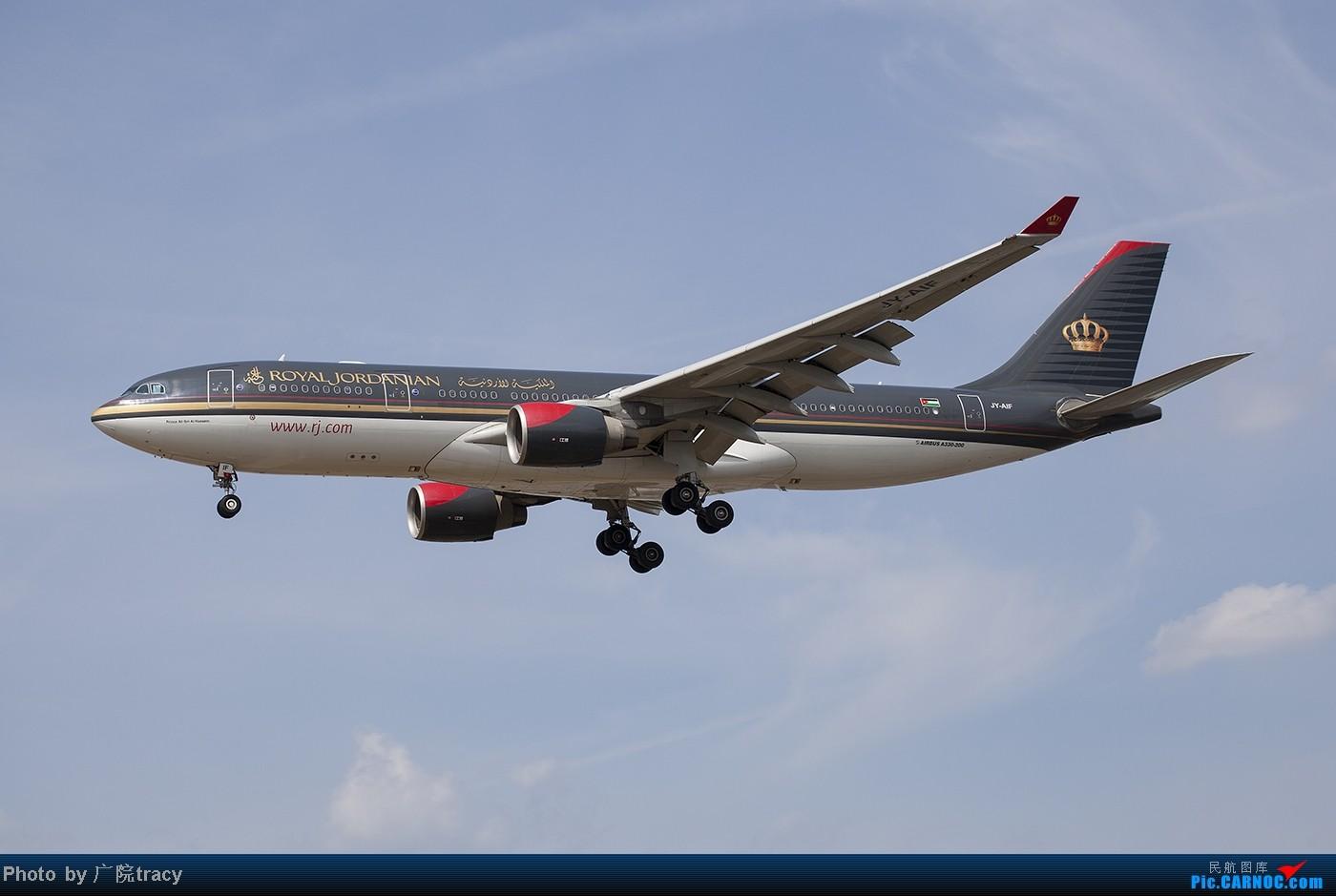 Re:[原创]★ ★ ★ ★ ★中东的航空公司在伦敦希斯罗国际机场  ★ ★ ★ ★ ★ AIRBUS A330-200 JY-AIF 英国伦敦希思罗机场