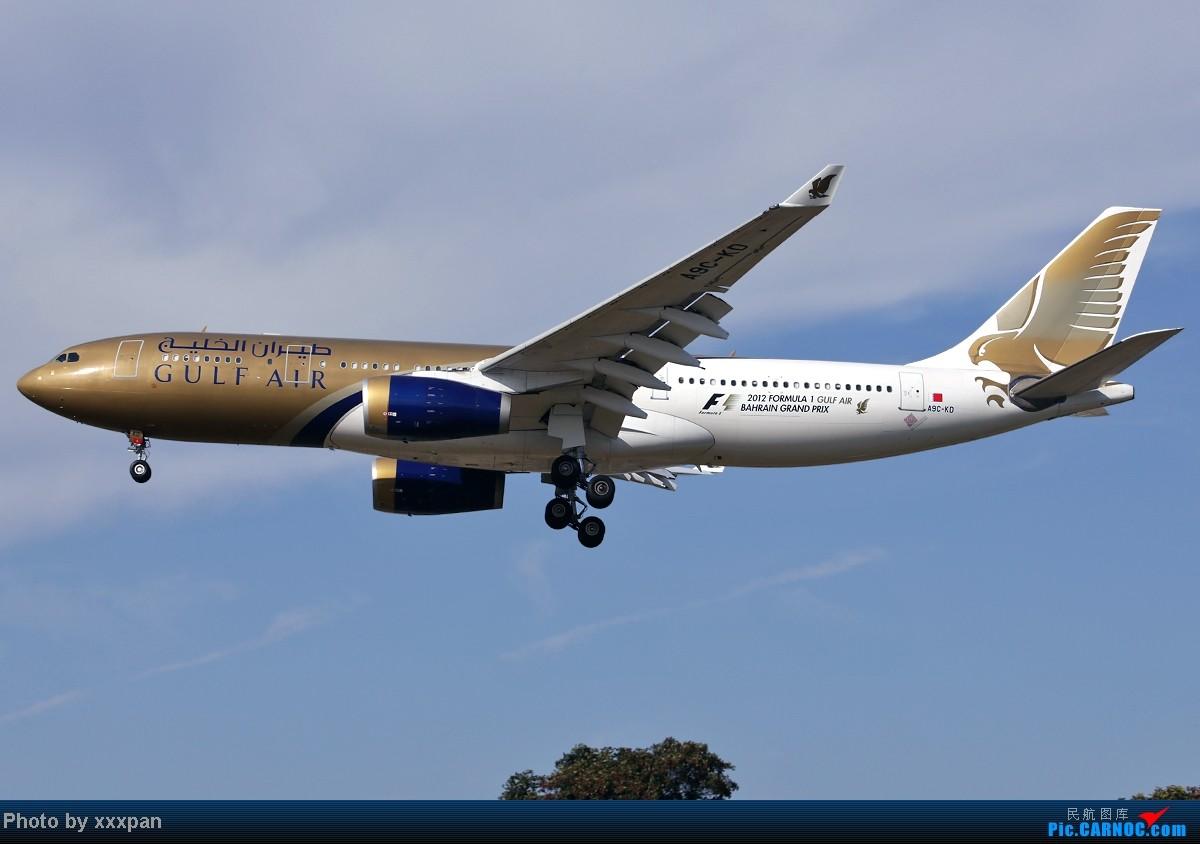 Re:[原创]★ ★ ★ ★ ★中东的航空公司在伦敦希斯罗国际机场  ★ ★ ★ ★ ★ AIRBUS A330-200  英国伦敦希思罗机场