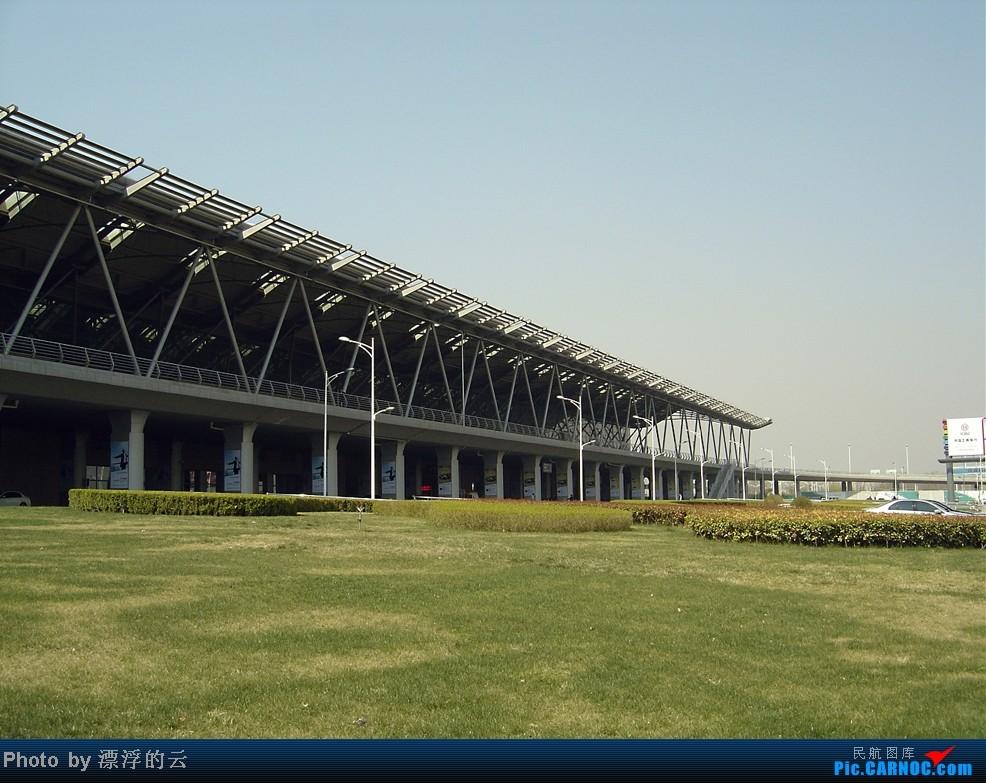 Re:[求]跪求各城市机场航站楼醒目标志LOGO照片,小弟在此谢过了。谢谢谢谢,赠送小飞机o    中国郑州新郑机场