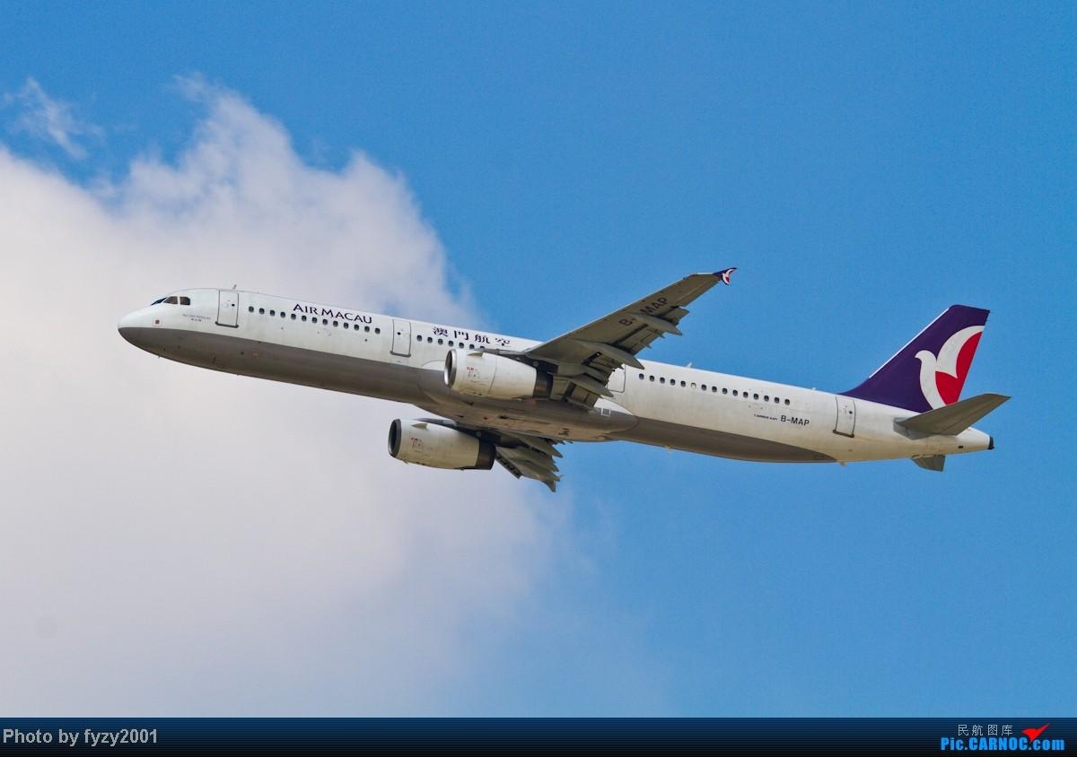 Re:[原创][无锡西站]蓝天白云,SHA半日游(各种起飞,各种穿) AIRBUS A321-200 B-MAP 中国上海虹桥机场
