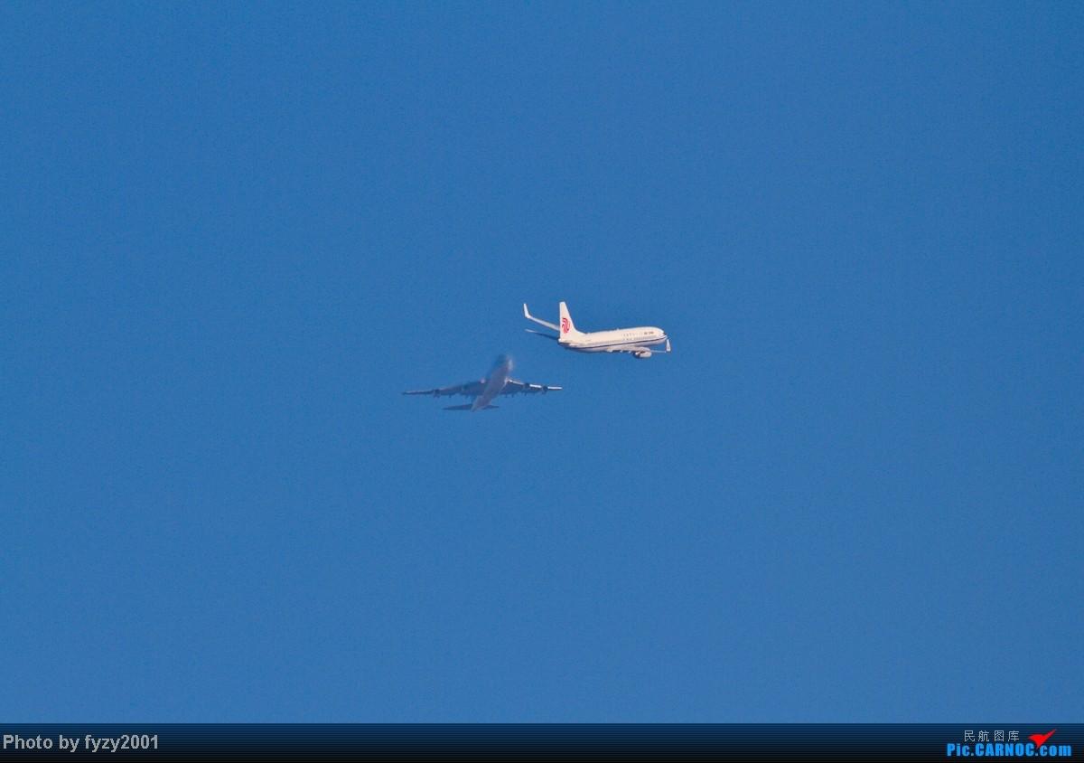 Re:[原创][无锡西站]蓝天白云,SHA半日游(各种起飞,各种穿) BOEING 737-800 B-5443 中国上海虹桥机场